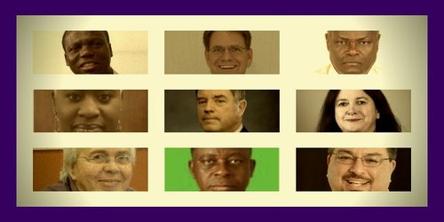 Meet the APCA Board of Directors