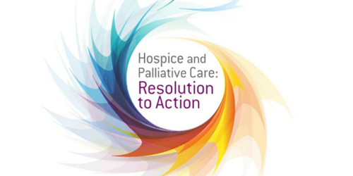 Resolution to Action for hospice and palliative care